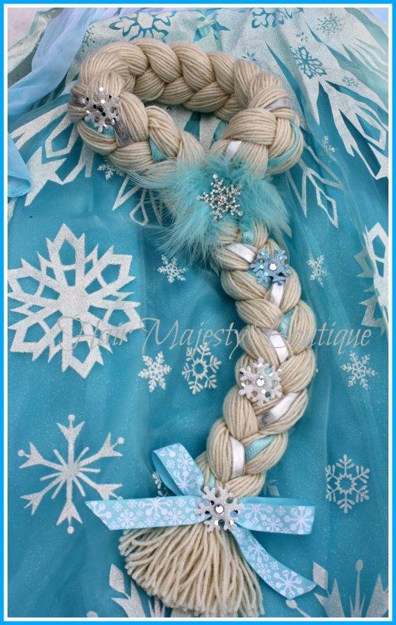 Elsa hajfonat